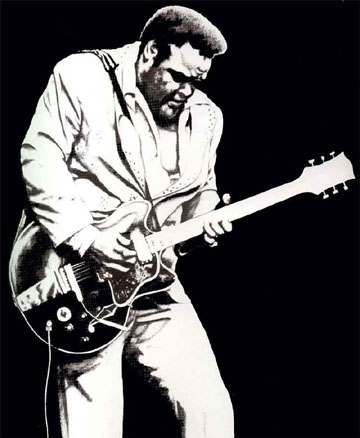 Freddie King: Going Down